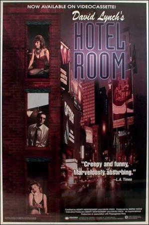 Hotel Room (TV)