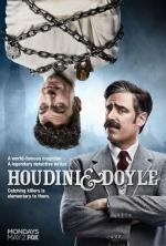 Houdini and Doyle (TV Series)