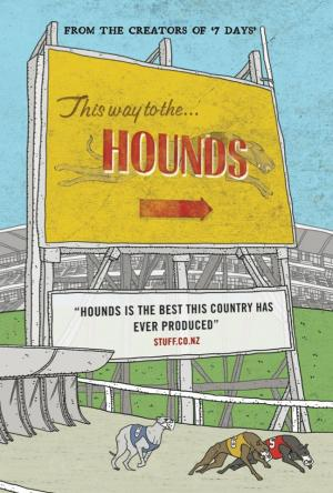 Hounds (Serie de TV)