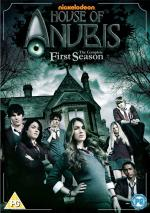 House of Anubis (Serie de TV)