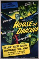 La mansión de Drácula