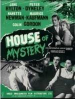 House of Mystery (TV)