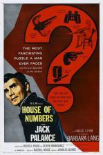 La casa de los números