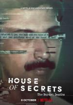 House of Secrets: The Burari Deaths (TV Miniseries)