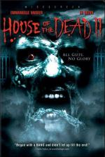 House of the Dead 2: Dead Aim - All Guts, No Glory (TV)