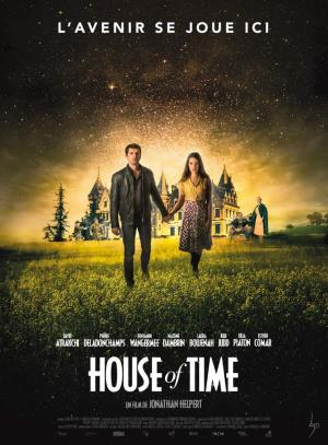 La casa del tiempo