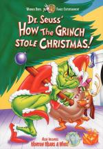 El Grinch: El cuento animado (TV)