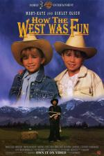 How the West Was Fun (TV)