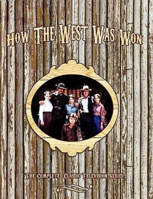La conquista del oeste (Serie de TV)