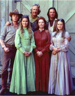 How the West Was Won (TV) (TV Miniseries)
