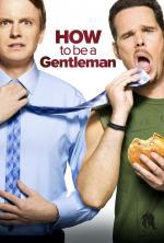 How to be a Gentleman (Serie de TV)