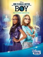 How to Build a Better Boy (TV)