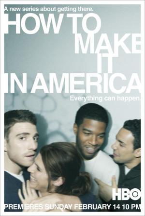 Buscarse la vida en América (Serie de TV)