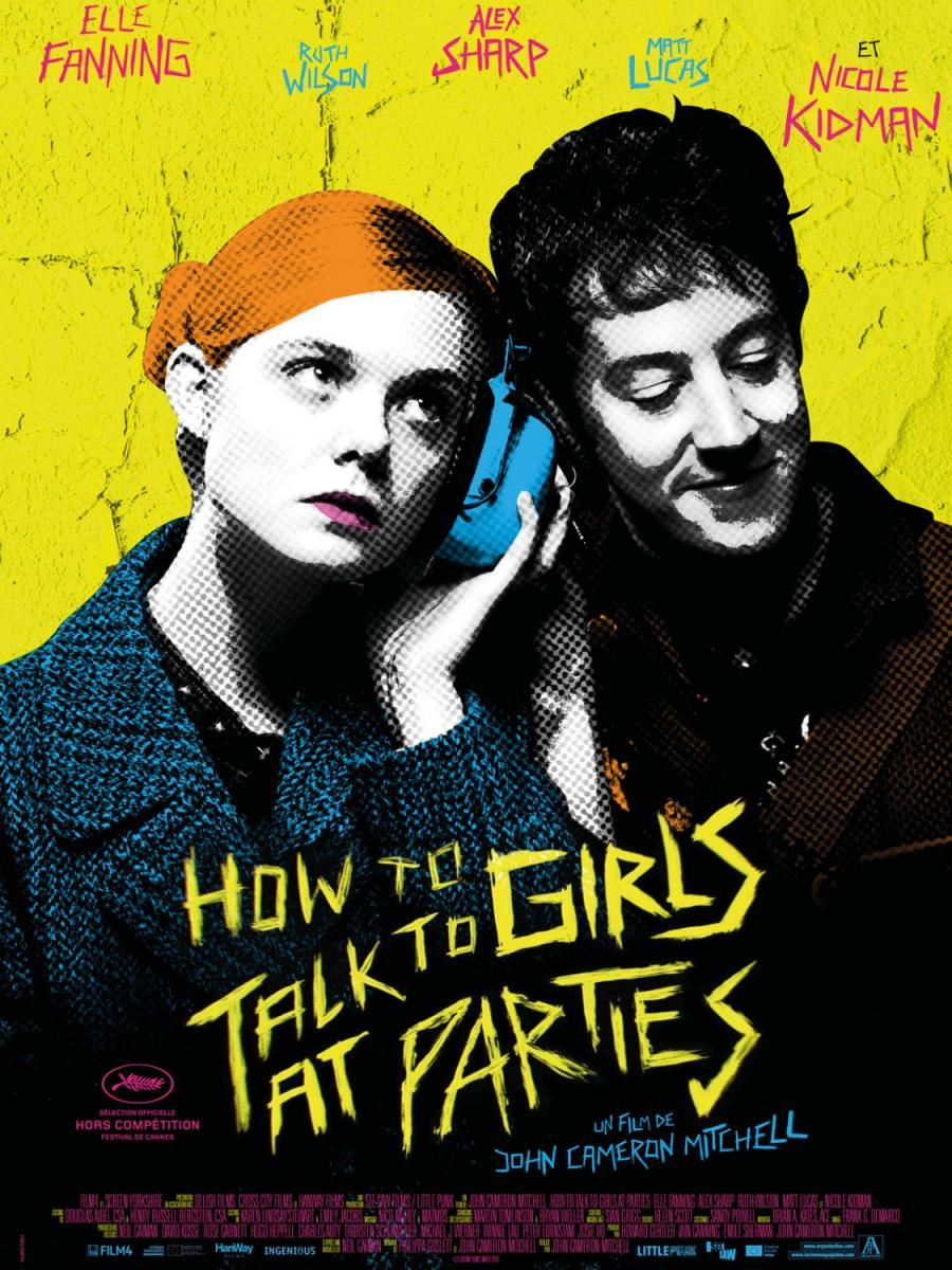 how to talk to girls at parties The tomatometer rating – based on the published opinions of hundreds of film and television critics – is a trusted measurement of movie and tv programming quality for millions of moviegoers.