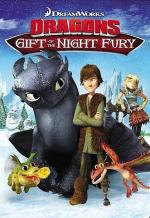 How to Train Your Dragon: Gift of the Night Fury (C)