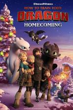 How to Train Your Dragon: Homecoming (C)