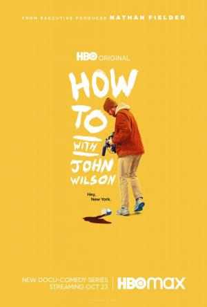 How to with John Wilson (TV Series)