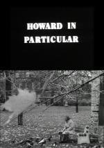 Howard in Particular (S)