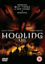 Howling: New Moon Rising (Howling VII: Mystery Woman)