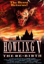 Howling V: The Rebirth (Howling V: The Re-Birth)