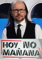 Hoy no, mañana (Serie de TV)