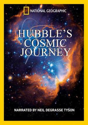 Hubble's Cosmic Journey (TV)