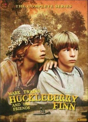 Huck & Tom (Serie de TV)