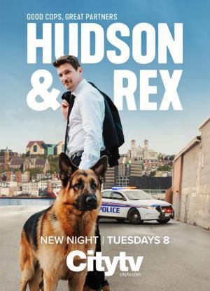 Hudson & Rex (TV Series)