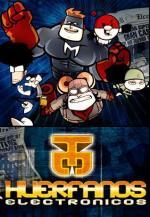Huérfanos electrónicos (Serie de TV)
