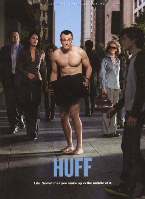 Huff Serie
