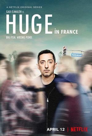 Huge in France (TV Series)