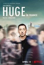 Huge in France: Anónimo otra vez (Serie de TV)