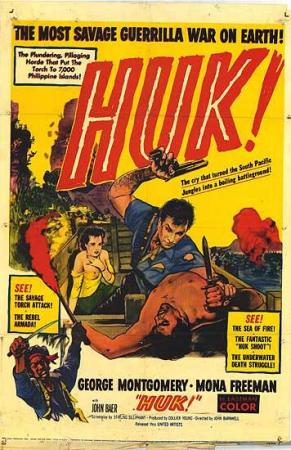 Huk, grito de muerte