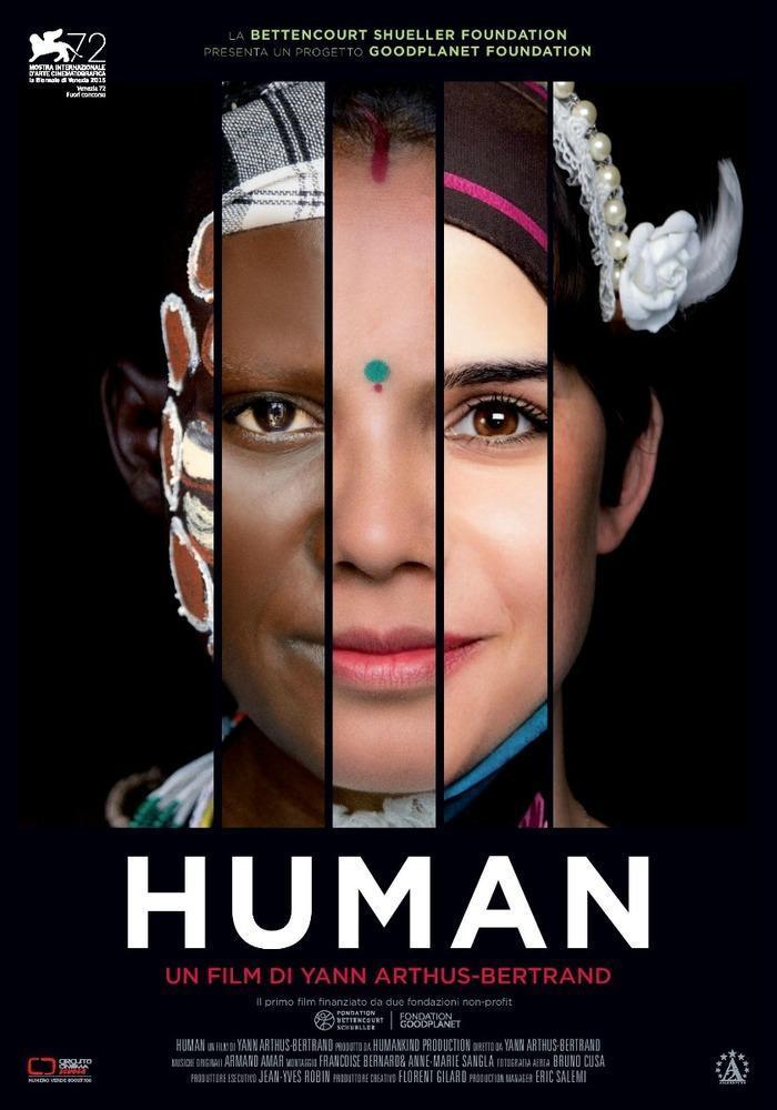 Resultado de imagen de human documental