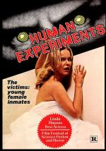 Human Experiments (Women in Prison)