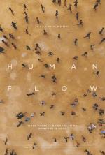 Human Flow (Marea humana)