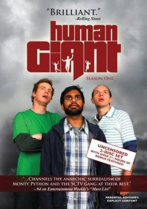 Human Giant (Serie de TV)
