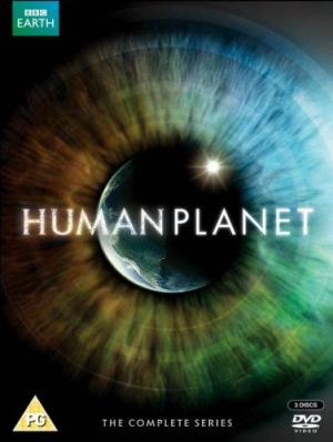 Planeta humano (Miniserie de TV)