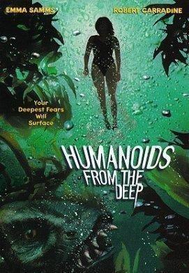 Humanoides del abismo (TV)