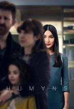 Humans (Serie de TV)