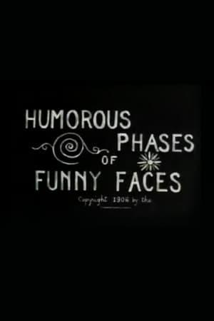 Humorous Phases of Funny Faces (S)