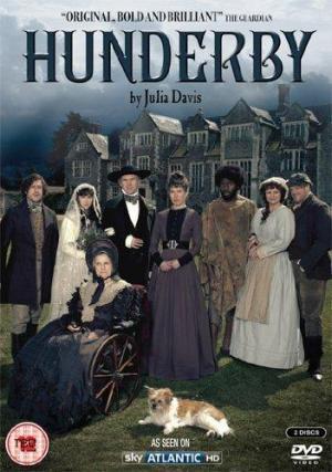 Hunderby (TV Series) (Serie de TV)