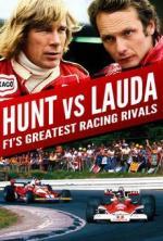 Hunt vs Lauda: F1's Greatest Racing Rivals (TV)