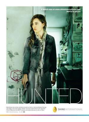 Hunted (Serie de TV)