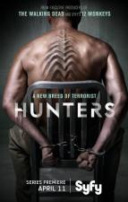 Hunters (TV Series)