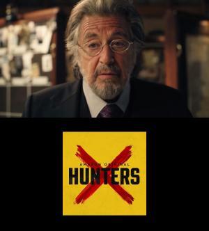 Hunters (TV Series)