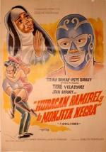 Huracán Ramírez y la monjita negra