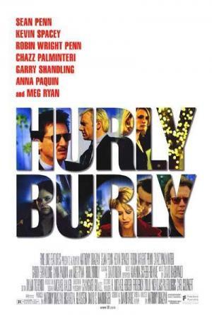 Hurlyburly (Descontrol)