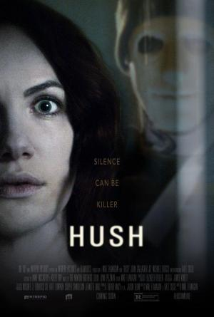 Últimas películas que has visto (las votaciones de la liga en el primer post) - Página 7 Hush-458579584-mmed