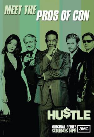Hustle - La movida (Serie de TV)